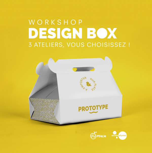 Workshop - Design Box #05