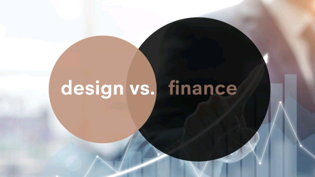 Conférence - Design vs finance